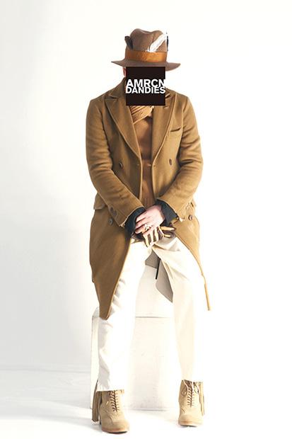 Image of TAKAHIROMIYASHITA TheSololst. 2013 Fall/Winter Lookbook
