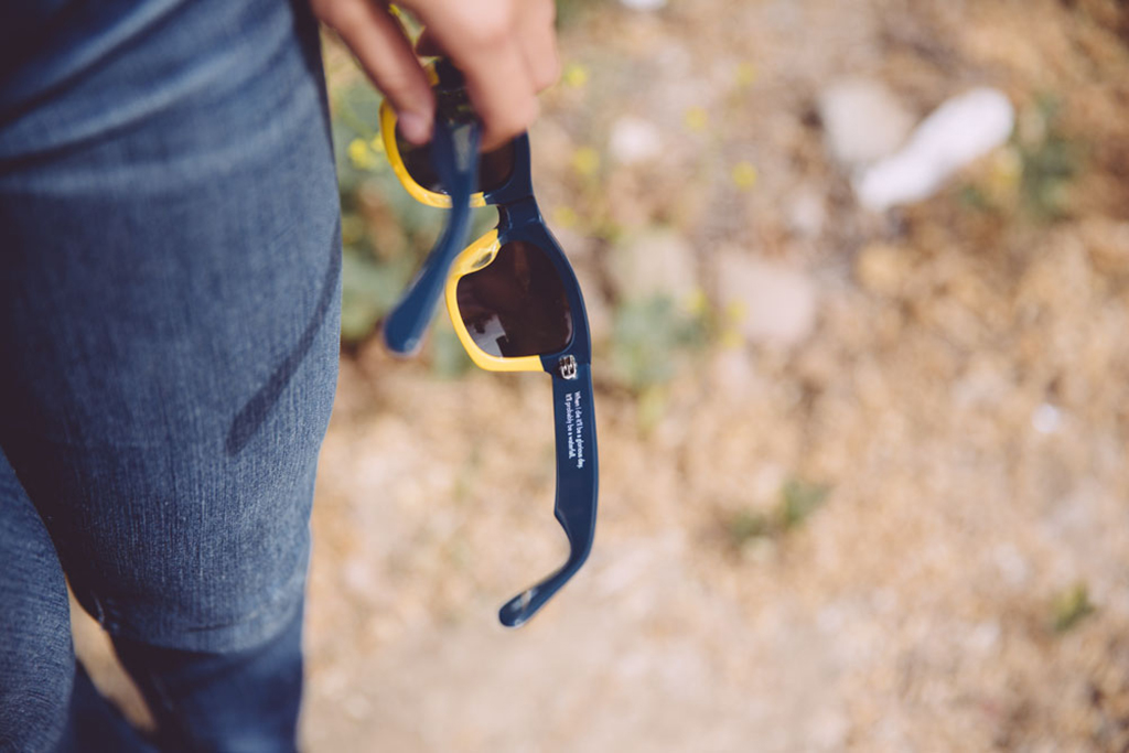 Image of The Hundreds 2013 Spring/Summer Phoenix Sunglasses