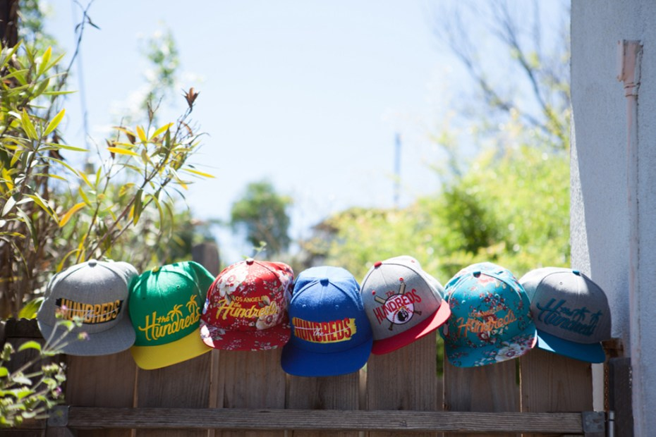 Image of The Hundreds 2013 Summer Collection
