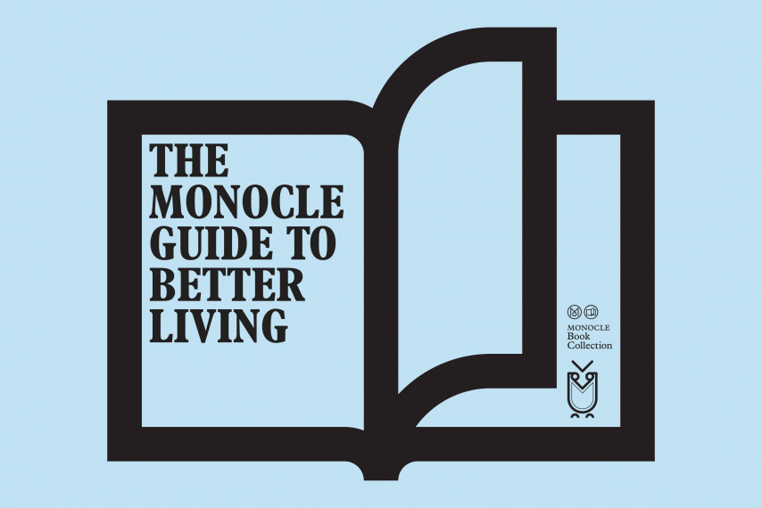 Image of The Monocle Guide to Better Living