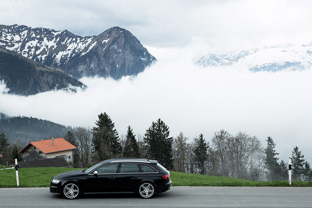 Image of The Vossen World Tour Makes Its Way to Liechtenstein