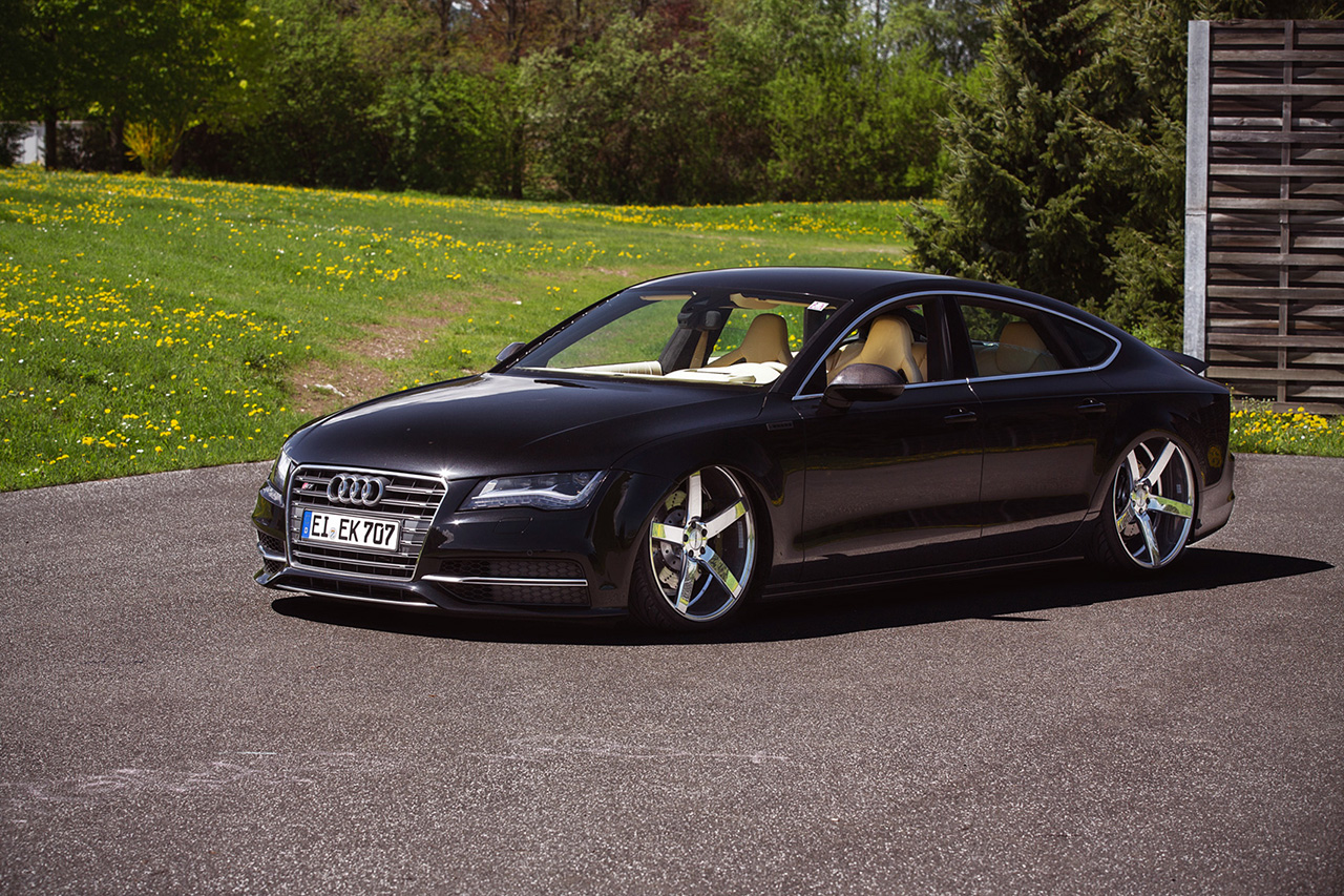 Image of The Vossen World Tour Makes Its Way to Worthersee