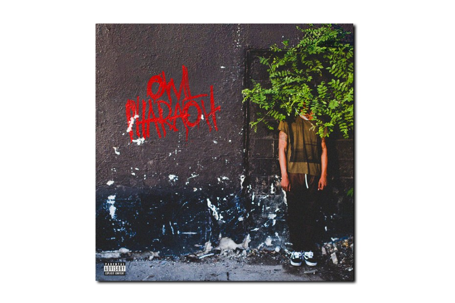 Image of Travi$ Scott – Owl Pharaoh (Mixtape)