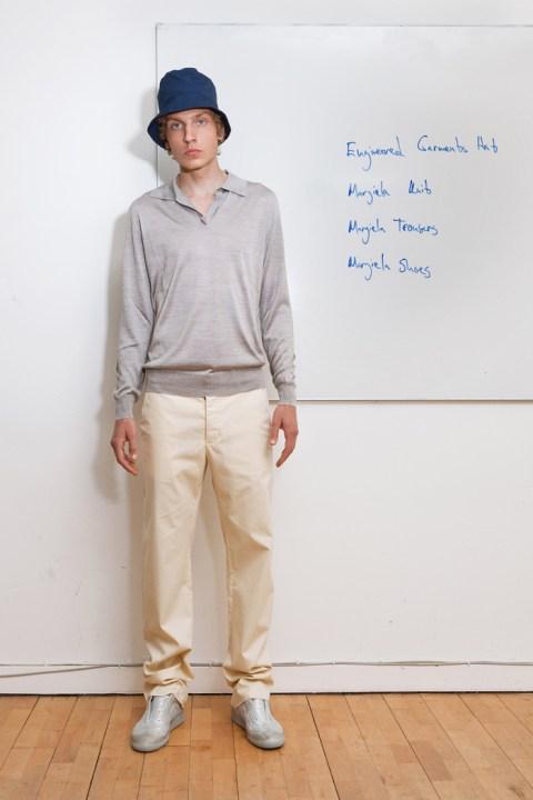 Image of Très Bien 2013 Summer Lookbook