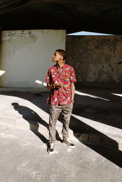 Image of Urban Outfitters 2013 Summer Lookbook