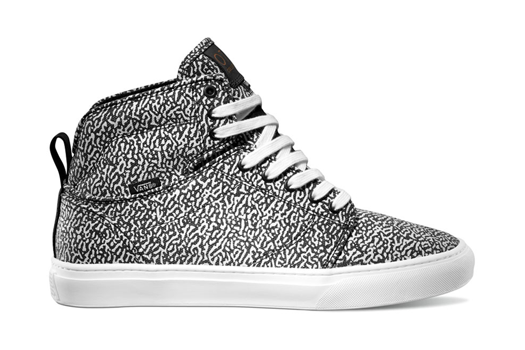 Image of Vans OTW 2013 Fall Alomar Disruptive