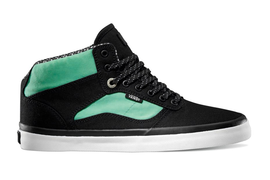 Image of Vans OTW 2013 Fall Bedford Canvas
