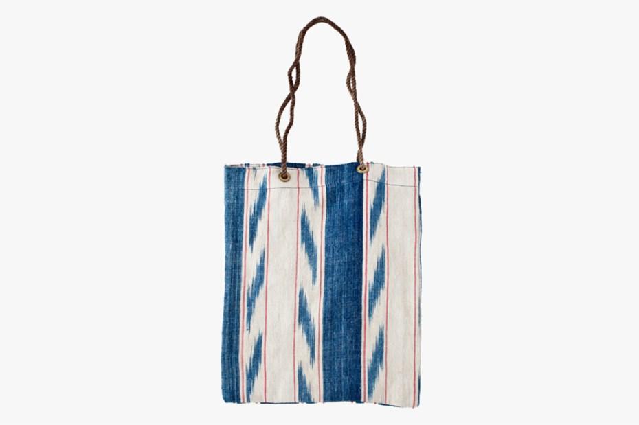 Image of  visvim BLANKET TOTE Bag