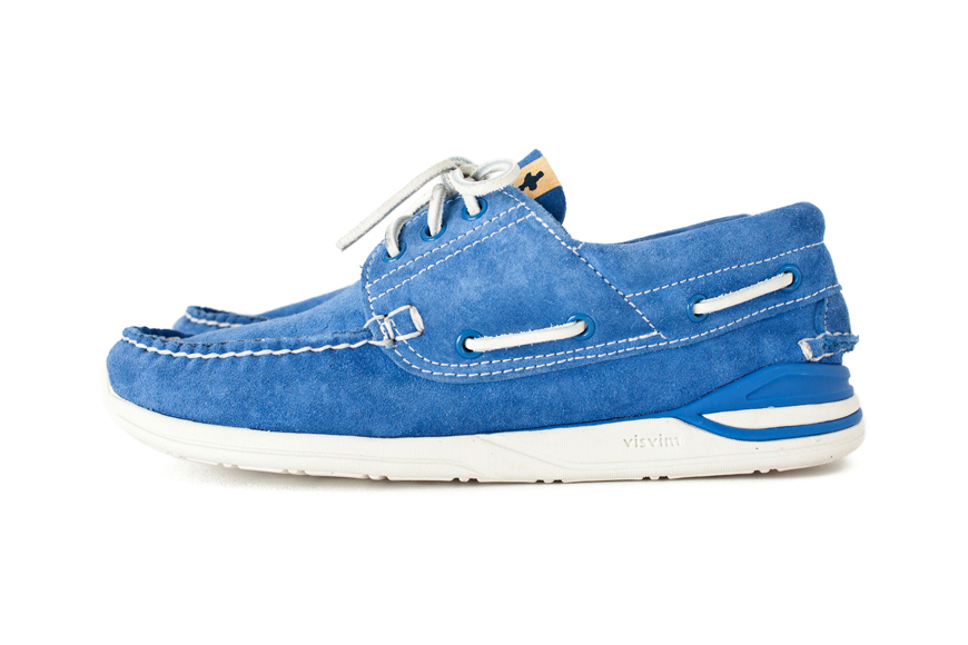 Image of visvim HOCKNEY-FOLK *F.I.L. EXCLUSIVE
