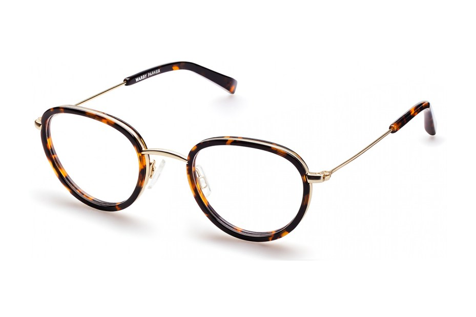 Image of Warby Parker 1922 Collection