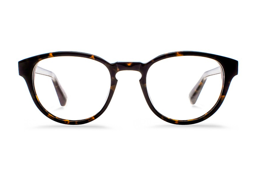 Image of Man of Steel x Warby Parker Eyewear Collection
