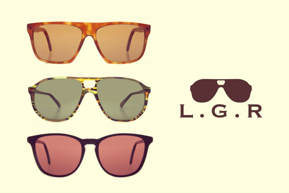 Image of Winner Announcement! Win a Prize Pack from L.G.R!