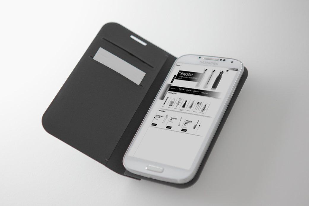 Image of 11+ Switch Cover for Galaxy S4