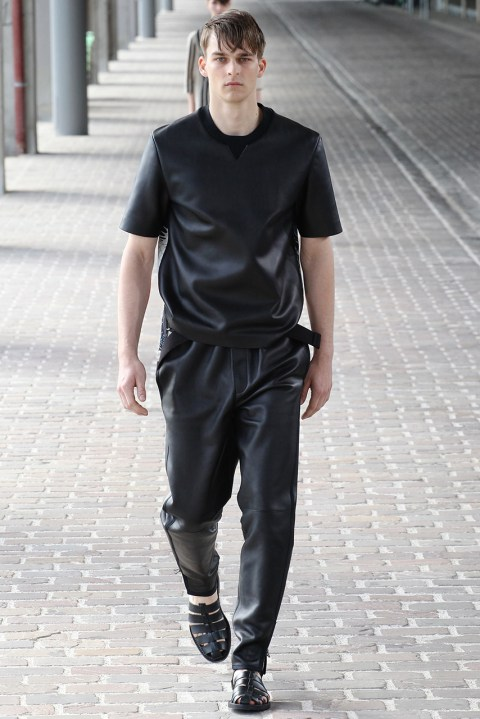 Image of 3.1 Phillip Lim 2014 Spring/Summer Collection