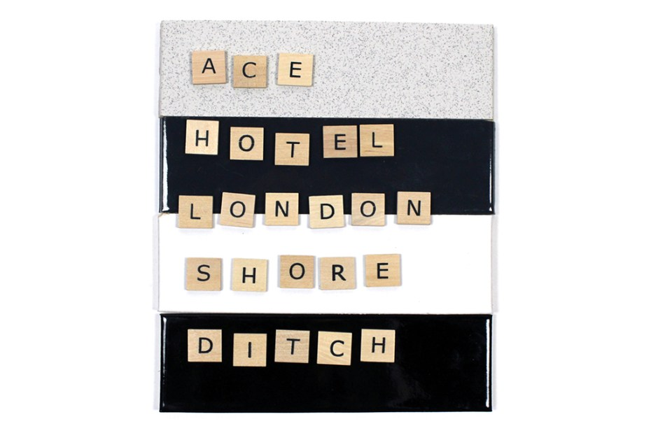Image of Ace Hotel London Shoreditch
