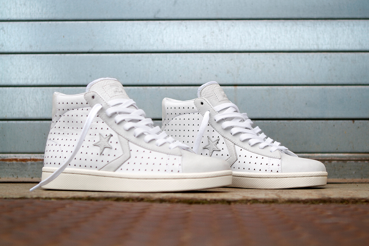 Image of Ace Hotel x Converse Pro Leather