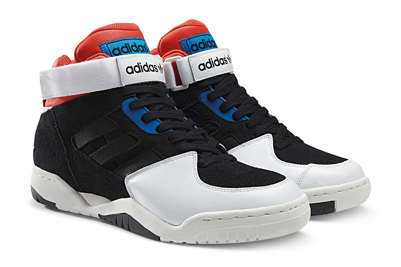 Image of adidas Originals 2013 Fall/Winter Enforcer Mid