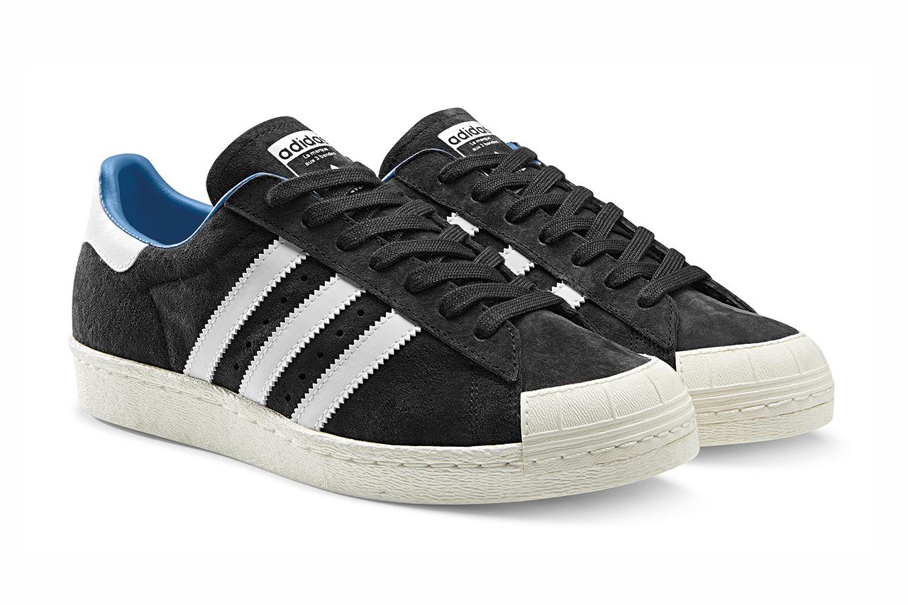 Image of adidas Originals 2013 Fall/Winter Halfshell Footwear Pack