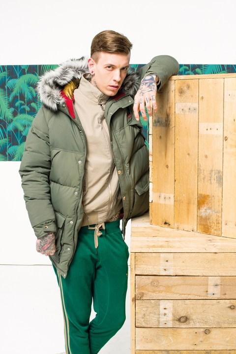 Image of adidas Originals 2013 Fall/Winter Lookbook