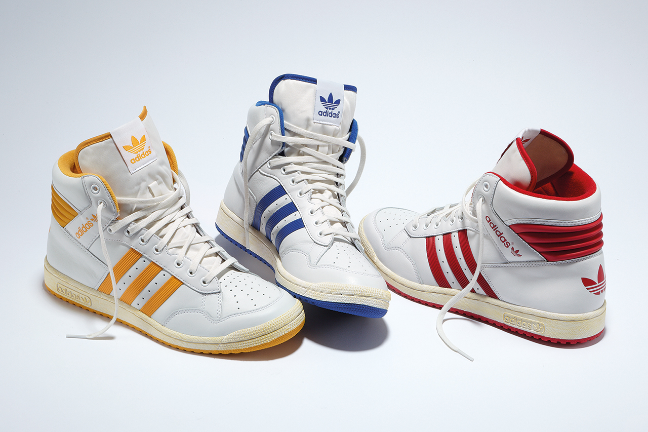 Image of adidas Originals 2013 Spring/Summer Pro Conference Pack