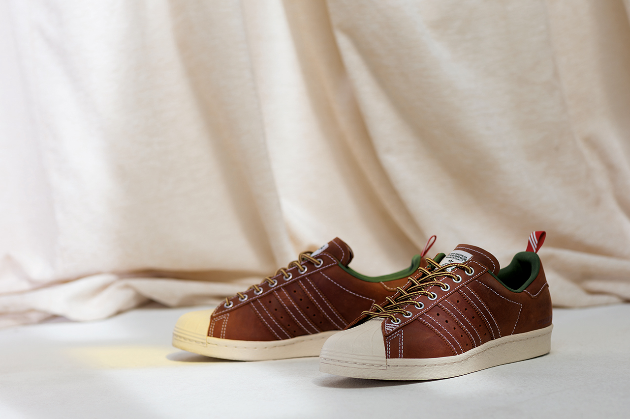 Image of adidas Originals by BEDWIN 2013 Fall/Winter Footwear Collection