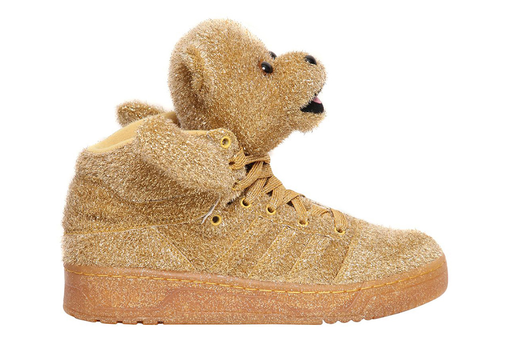 Image of adidas Originals by Jeremy Scott 2013 Fall/Winter Collection Preview
