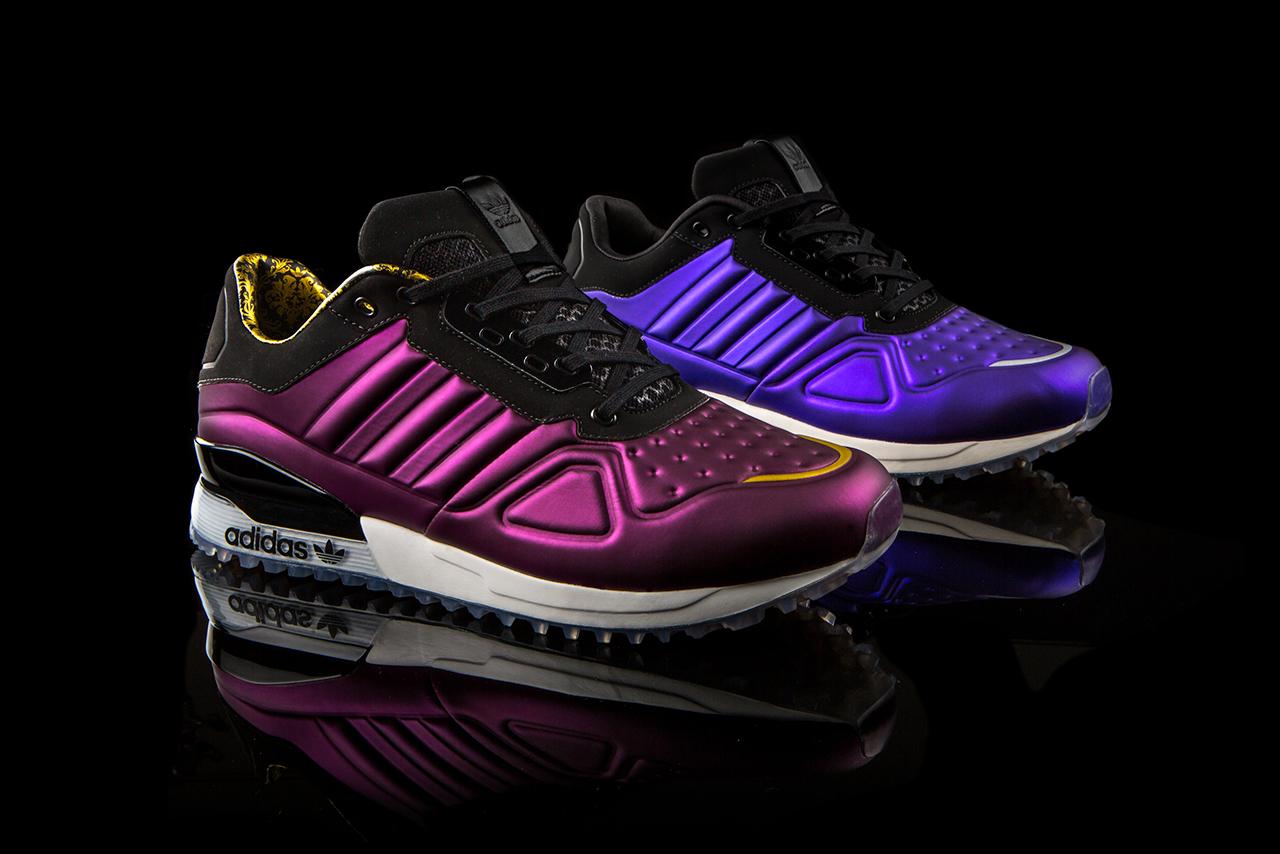 Image of adidas Originals T-ZX Runner AMR