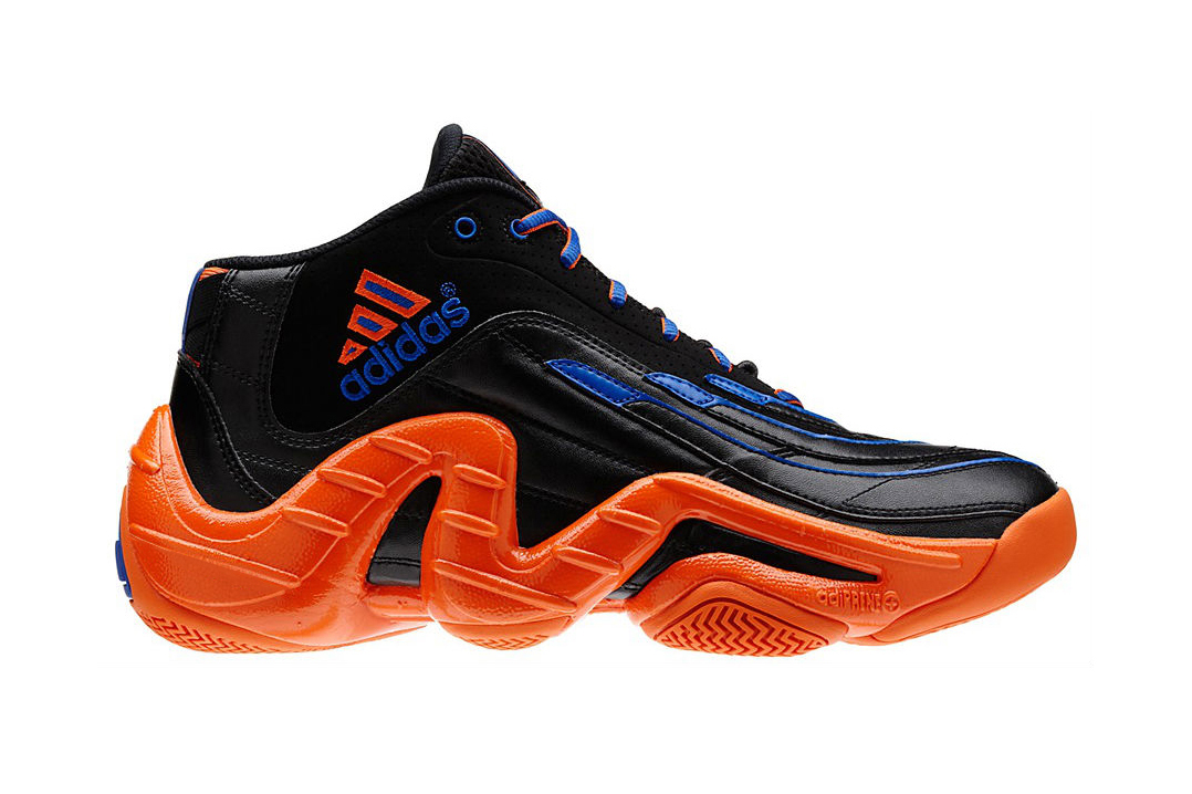 """Image of adidas Real Deal """"Knicks"""""""