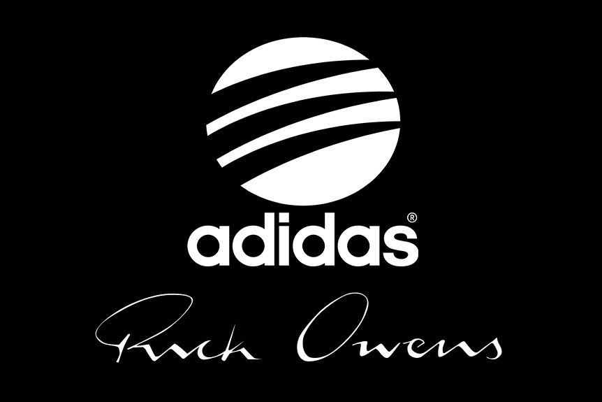 Image of adidas and Rick Owens Announce Sneaker Collaboration