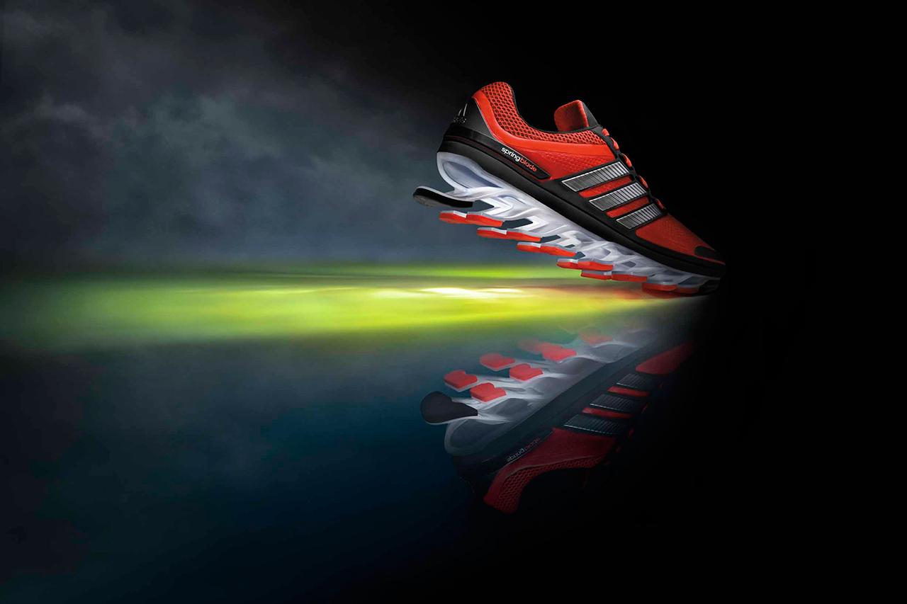 Image of adidas Springblade