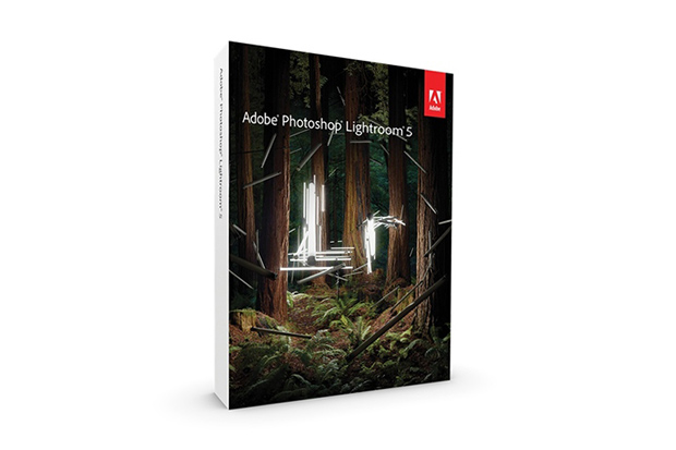 Image of Adobe Photoshop Lightroom 5 Available Now