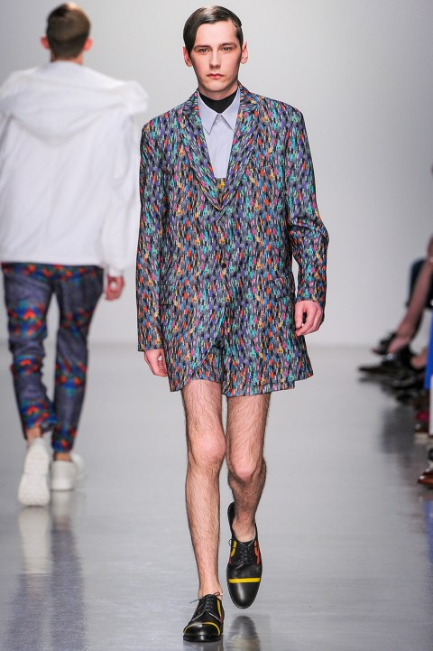 Image of Agi & Sam 2014 Spring/Summer Collection