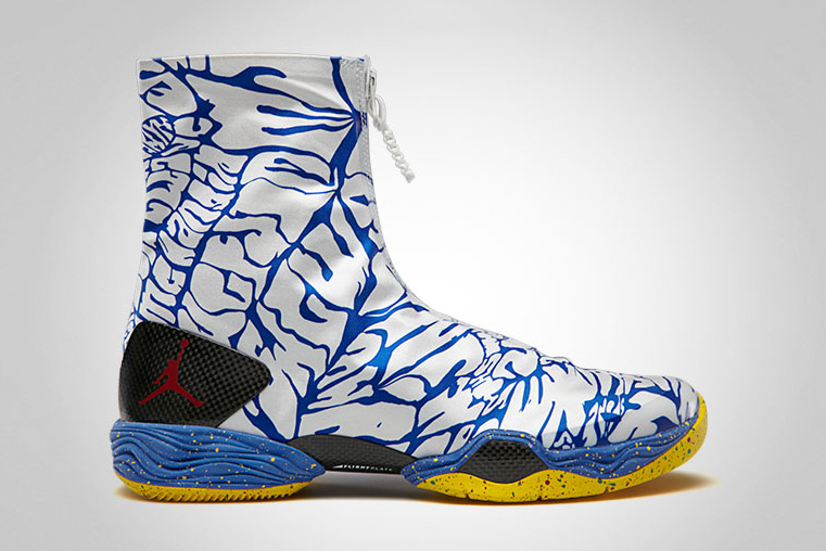 "Image of Air Jordan XX8 ""Do The Right Thing"""