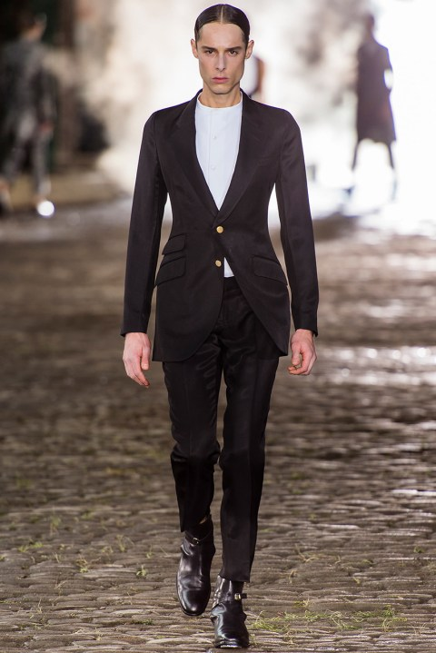 Image of Alexander McQueen 2014 Spring/Summer Collection
