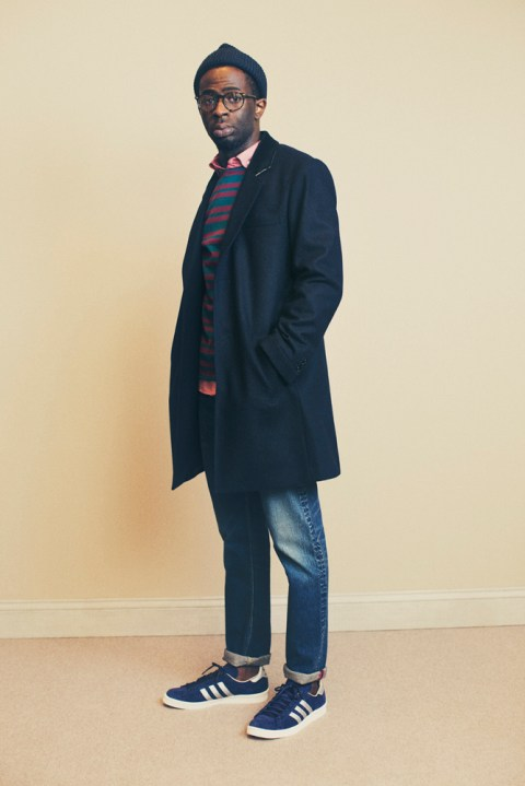 Image of BAL 2013 Fall/Winter Collection