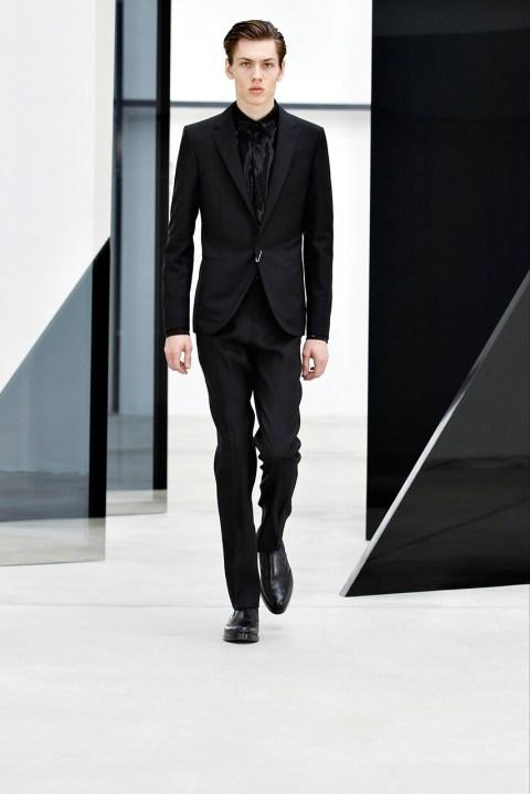 Image of Balenciaga 2014 Spring Collection