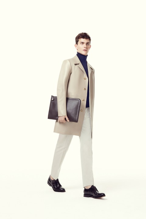 Image of Bally 2014 Spring/Summer Collection