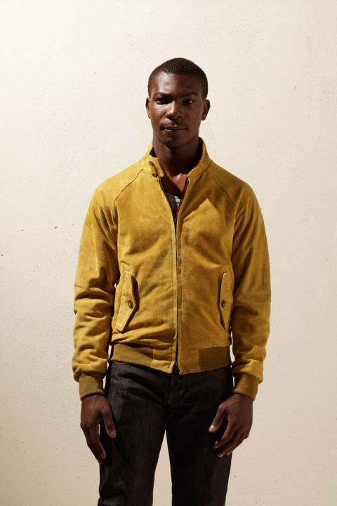 Image of Baracuta 2014 Spring/Summer Collection