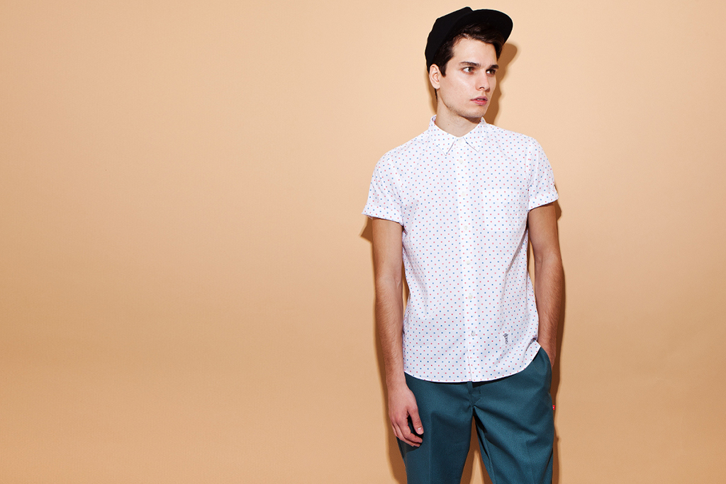 Image of BEDWIN & THE HEARTBREAKERS 2013 Spring/Summer Collection