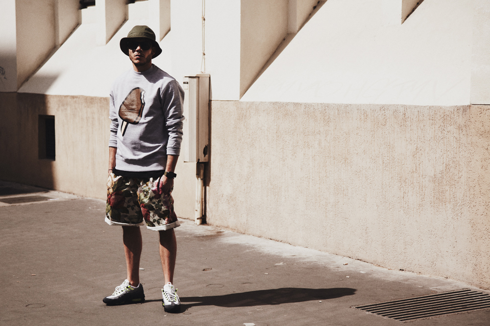Image of BLACKRAINBOW 2013 Spring/Summer Lookbook