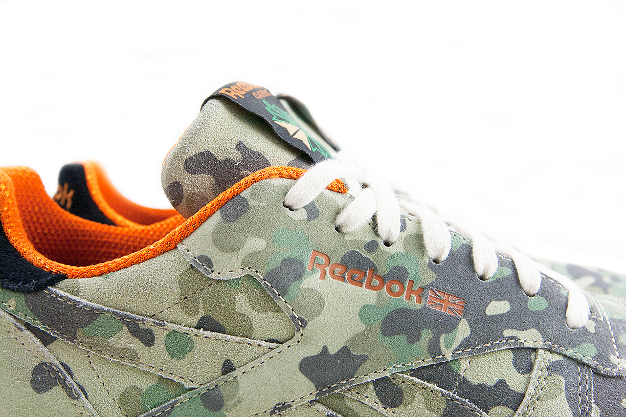 Image of BTNC x Reebok Classic Leather 30th Anniversary
