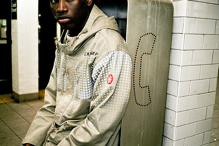 Image of C.E 2013 Spring/Summer Editorial by THE COLLECTIVE SQUARE