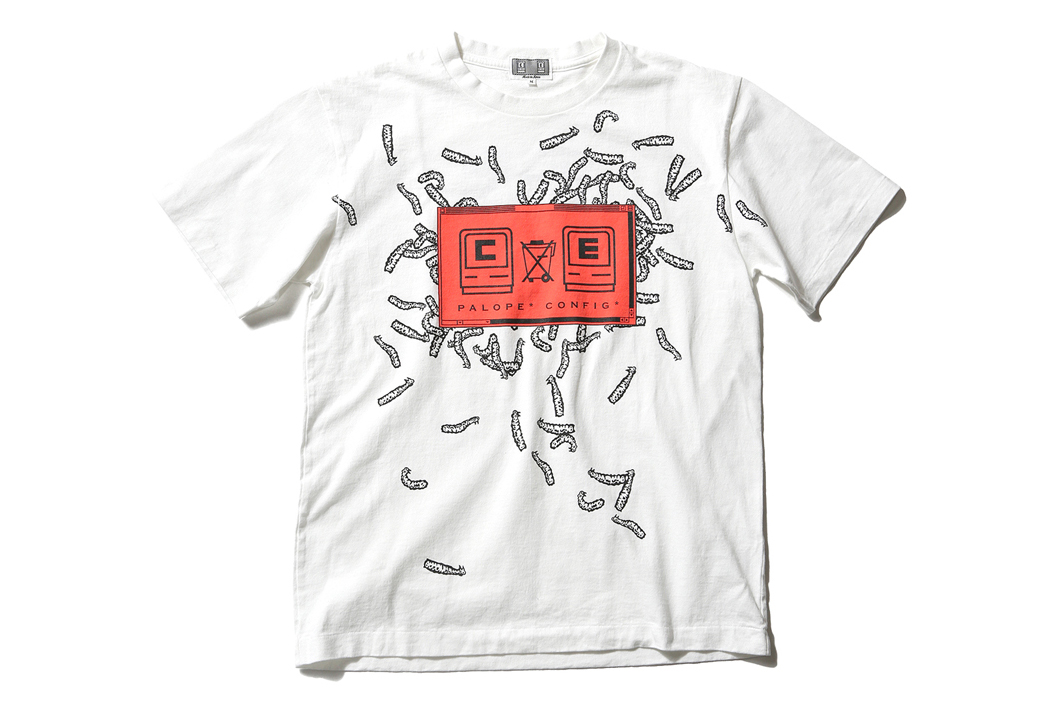 Image of C.E x BEAMS 2013 Summer Capsule Collection
