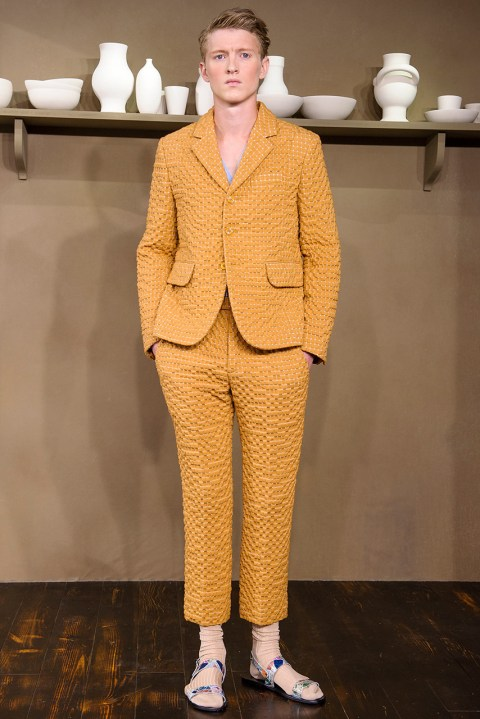 Image of Carven 2014 Spring Collection