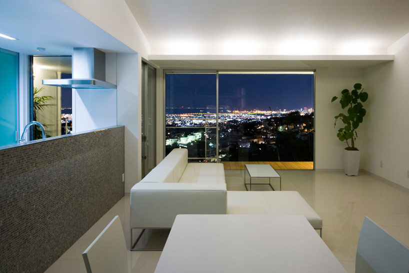 Image of Case Study House by Kenji Yanagawa