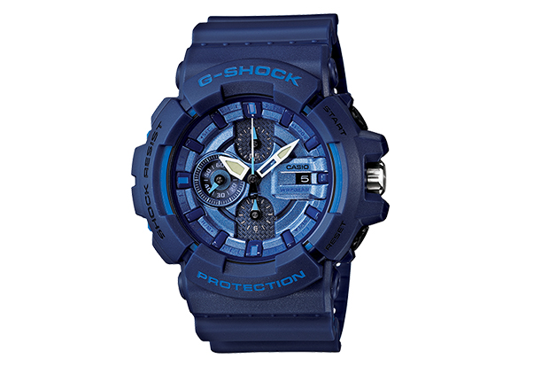 "Image of Casio G-Shock 2013 Summer ""Red, White and Blue"" Collection"