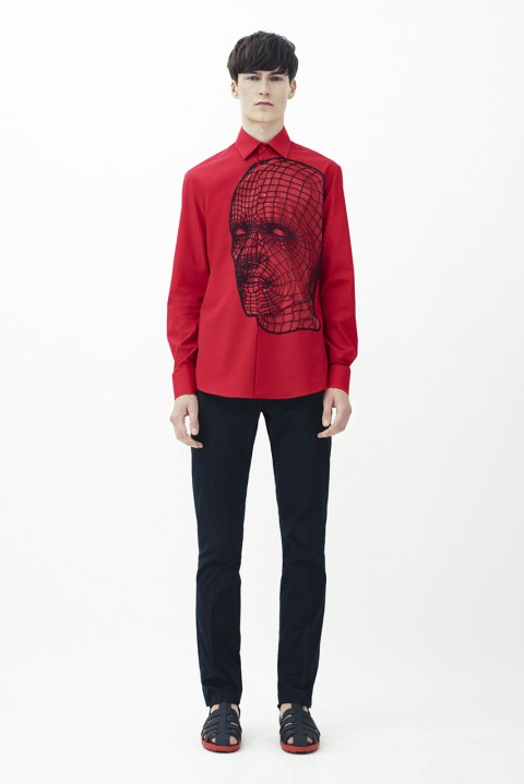 Image of Christopher Kane 2014 Spring/Summer Collection