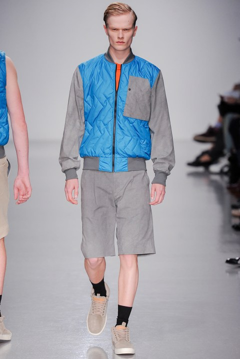 Image of Christopher Raeburn 2014 Spring/Summer Collection
