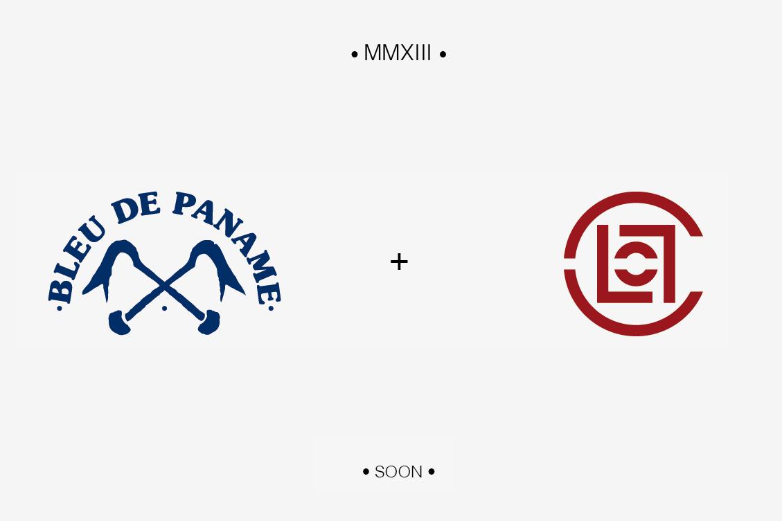 Image of CLOT x Bleu de Paname 2013 Collaboration Announcement