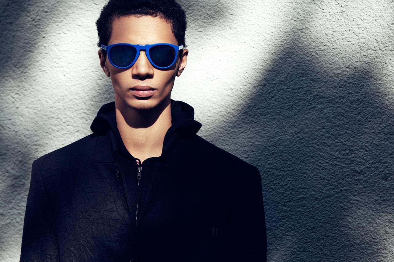Image of colette x Sunpocket Sunglasses
